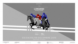 Longines Masters Paris 2015
